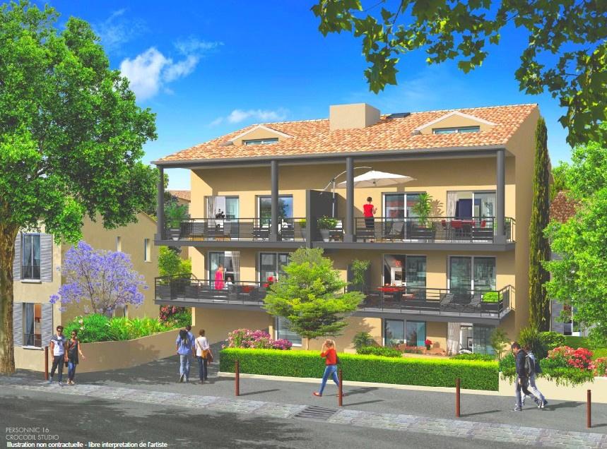 Appartement A Vendre Saint Cyr Sur Mer